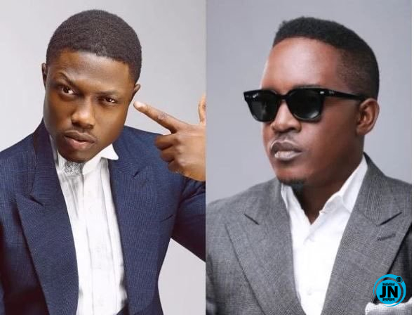 Vector Talks About Collaboration With M.I Abaga